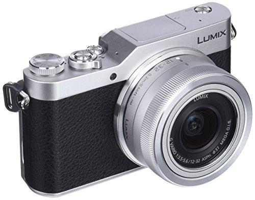 Panasonic-Lumix-G-DC-GX800KECS-Cmara-foto-EVIL-16-MP-estabilizador-ptico-zoom-4x-pantalla-tctil-tecnologa-DFD-WiFi-4K-negro-y-plata-kit-con-cuerpo-y-objetivo-VARIO-12-32mm-F35-56