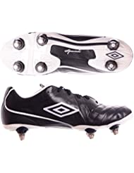 dc927e2eb2cd1 Umbro Speciali 4 Pro Soft Ground Mens Football Boots - Black