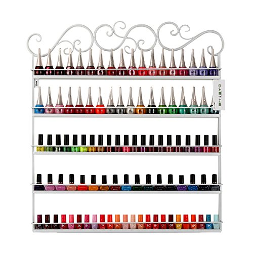 diy-mounted-5-shelf-nail-polish-wall-rack-organizer-holds-100-bottles-nail-polish-or-essential-oilsw