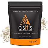 #1: AS-IT-IS Nutrition Whey Protein Concentrate 80% Unflavoured - 1Kg