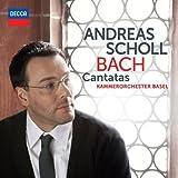 Ich Habe Genug by Andreas Scholl (2011) Audio CD
