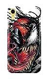Case Me Up Coque téléphone pour Iphone XR Venom Spiderman Eddie Brock Mac Gargan Marvel Comics 22 Dessins