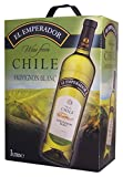 Product Image of El Emperador Sauvignon Blanc Non Vintage 3L (Bag in Box)