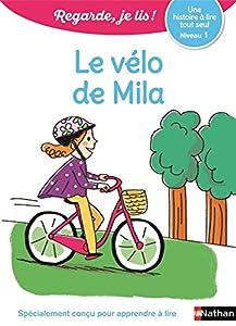 """Afficher """"Le vélo de Mila"""""""