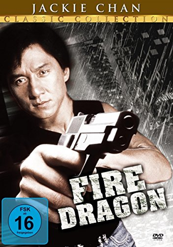 Fire Dragon - Jackie Chan