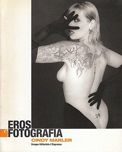 L- EROS E FOTOGRAFIA CINDY MARLER -- L'ESPRESSO --- 2003 - B - ZCS298 - Amazon Libri