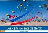 Les cerfs-volants de Berck-sur-mer 2019: Cote d'Opale