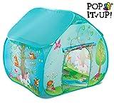 Fun2Give Pop-up Kinderzelt Zauberwald