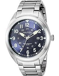 Nautica Herren-Armbanduhr NAPBTP004
