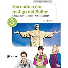CUADERNO Aprendo a ser testigo del Señor 3