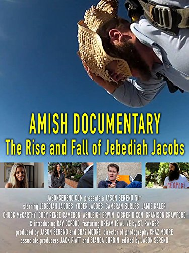 Amish Documentary: The Rise and Fall of Jebediah Jacobs [OV]