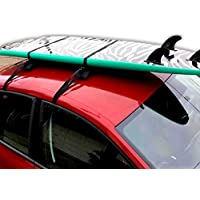 Block Surf Single Wrap Surfboard Rack by Block Surf