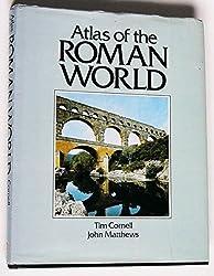 Atlas of the Roman World by Tim Cornell