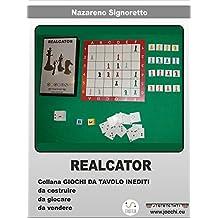 Realcator