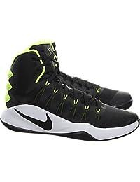 Mujer Nike Ao1251001 De Para Sintético Gris Baloncesto Zapatillas PYYrdqO