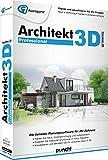 Architekt 3D 20 Professional