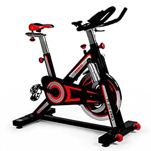 Vélo Spinning professionel Fassi R24 Pro