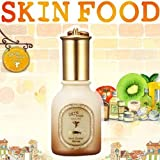SKINFOOD Gold Caviar Serum 45ml - Cosmeceutical for Wrinkle Care