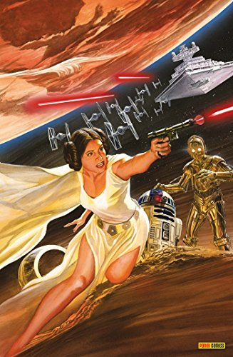 Star Wars N 3 Édition Comic Con