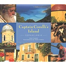 Captain Corelli's Island: Cephallonia by Andy Harris (2000-09-14)