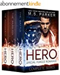 Hero: Complete Series Box Set: Specia...