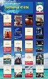 Extraits gratuits - Lectures d'été Gallimard 2015 (French Edition)