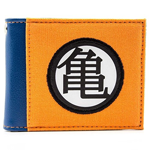 Cartera de Toei Dragon ball Z Símbolo