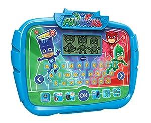 VTech PJ Masks - Super Speel & Leer Tablet - Juegos educativos, Niño/niña, 3 año(s), 7 año(s), Holandés, De plástico
