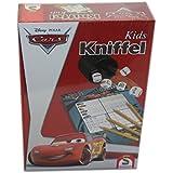 Schmidt 40522 Disney Cars Kniffel Kids Würfel Spiel würfeln 2-6 Spieler ab 5 Jahre Gesellschaftsspiel