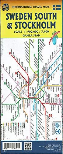 potsdam touristischer stadtplan mit sehenswurdigkeiten und strassenverzeichnis 1 16000 stadtplan sp