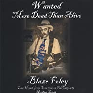 Wanted More Dead Than Alive