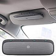 Multipoint Bluetooth In-Car Speakerphone Receiver Wireless Car Speaker
