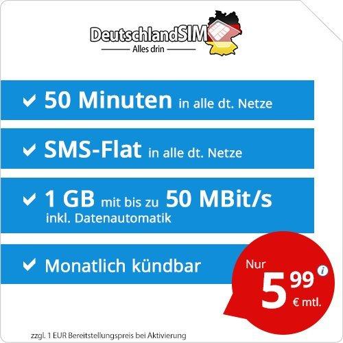 deutschlandsim-lte-mini-sms-1-gb-sim-micro-sim-und-nano-sim-monatlich-kuendbar-1-gb-lte-mit-max-50-m