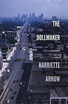The Dollmaker (Vintage Classics) by [Arnow, Harriette]