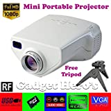 Gadget Hero'sTM UC33+ Mini HD Multimedia...