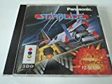 Starblade - 3DO - PAL -