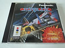 Starblade - 3DO - PAL