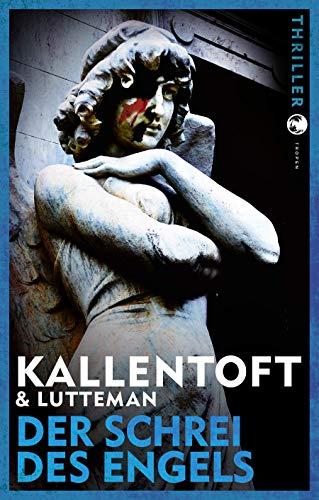 Buchseite und Rezensionen zu 'Zack Herry / Der Schrei des Engels: Thriller' von Mons Kallentoft
