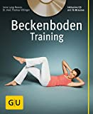 Beckenboden-Training (mit Audio-CD) (GU Multimedia)