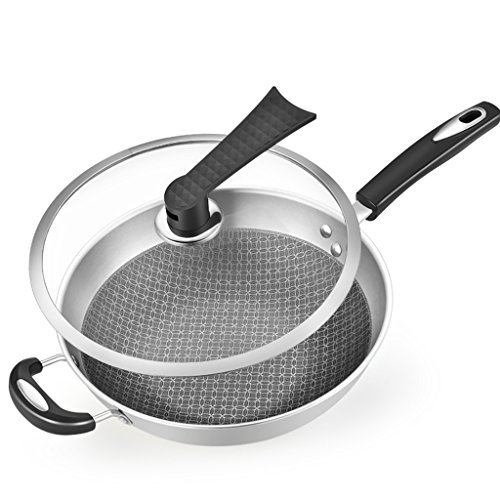 fry-wok-flat-pans-non-stick-pan-less-oil-fumes-no-coating-fry-wok-apply-to-induction-cooker-gas-stov