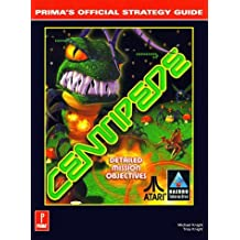 Centipede: Strategy Guide (Official Strategy Guide) by Michael Knight (1998-10-06)