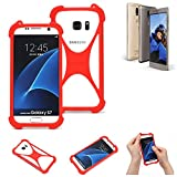 K-S-Trade® Mobile Phone Bumper For Allview P9 Energy S