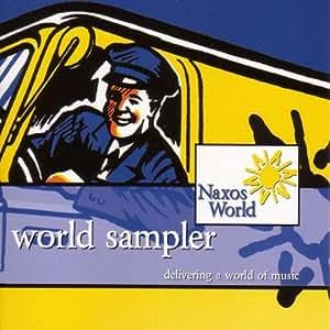 Naxos World Sampler