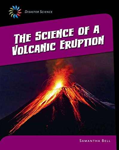 [(The Science of a Volcanic Eruption)] [By (author) Samantha Bell] published on (August, 2014) par Samantha Bell