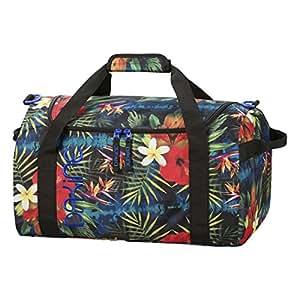 dakine eq bag womens xs small 23 liter reisetasche sporttasche farbe dk tropics blocked amazon. Black Bedroom Furniture Sets. Home Design Ideas