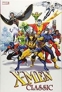 X-Men Classic Omnibus (1302908111) | Amazon price tracker / tracking, Amazon price history charts, Amazon price watches, Amazon price drop alerts