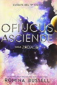Ofiucus Asciende par Romina Russell