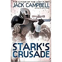 [ STARK'S CRUSADE BY CAMPBELL, JACK](AUTHOR)PAPERBACK
