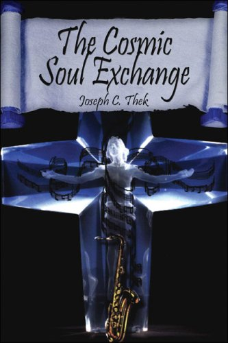 The Cosmic Soul Exchange Cover Image