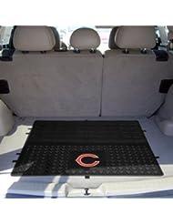 NFL Chicago Bears 31'' x 31'' Black Cargo Mat Car Mat by Fan Mats